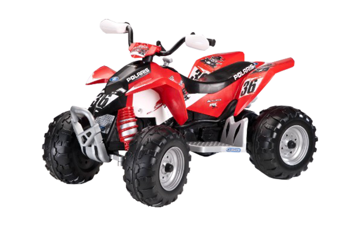 Polaris Outlaw Elektro Quad